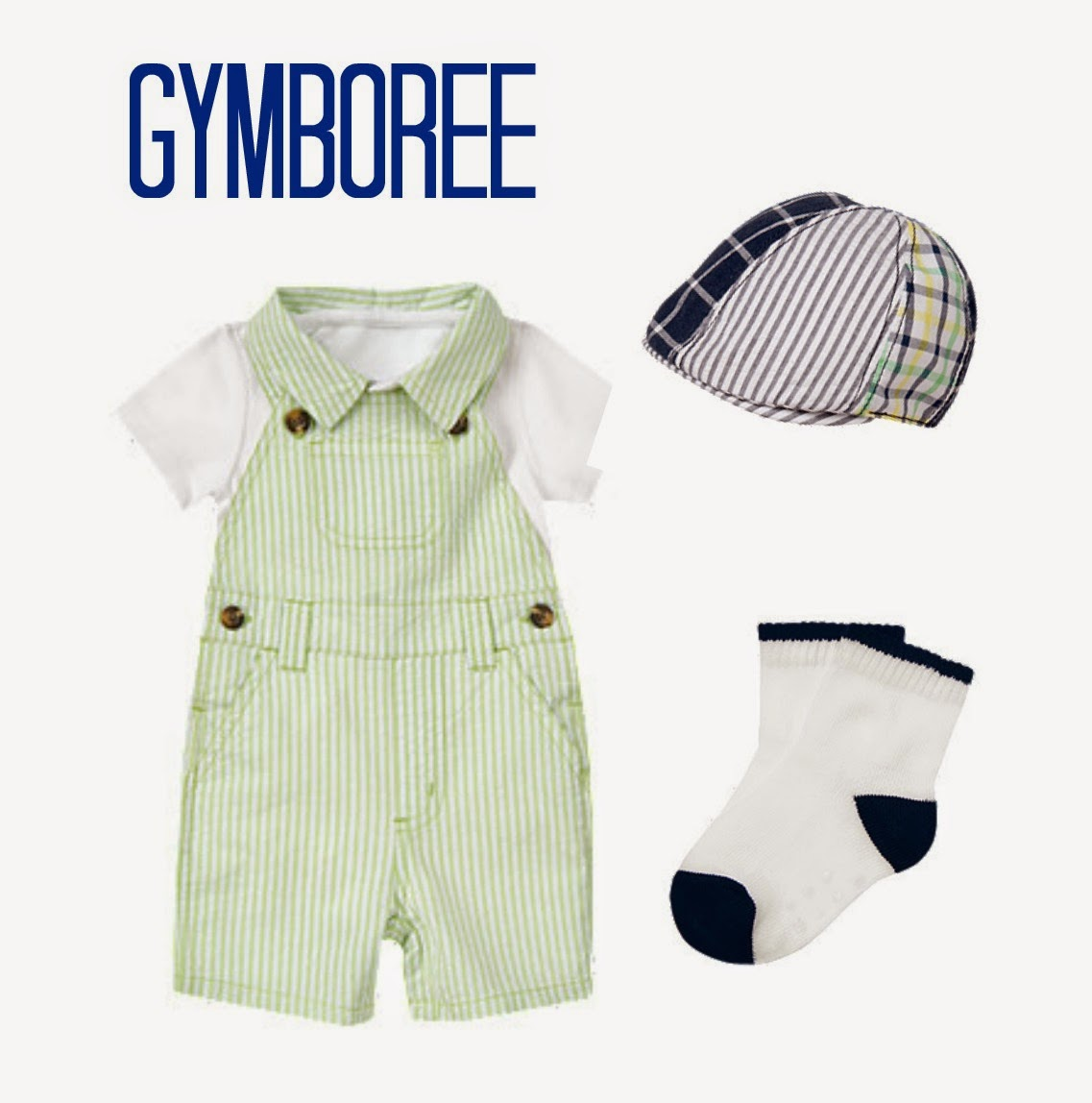 Gymboree Boys Easter Outfit