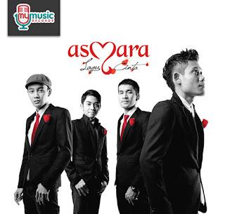 Asmara - Lagu Cinta MP3
