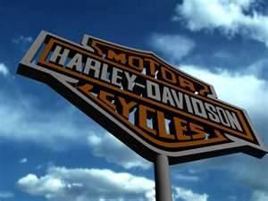 Harley Davidson Durango