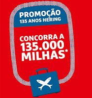 Promoção 135 Anos Hering www.promocao135anoshering.com.br