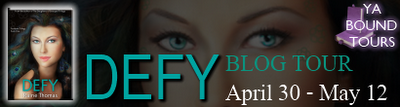 {Review} Defy by Raine Thomas