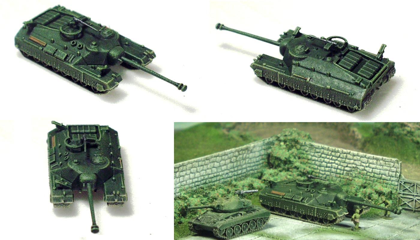 6750  135 T28 Super Heavy Tank  Dragon Plastic Model Kits