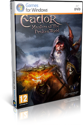 Eador: Masters of the Broken World [PC] [Español]