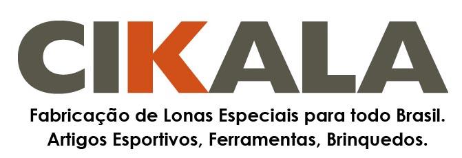 Cikala Comércio e Serviços Ltda. Atendemos todo Brasil!