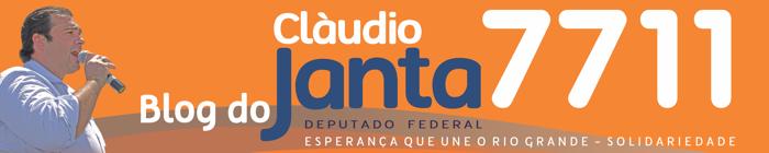 Clàudio Janta