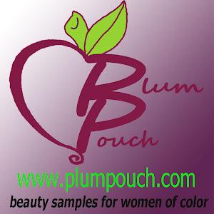 Plum Pouch