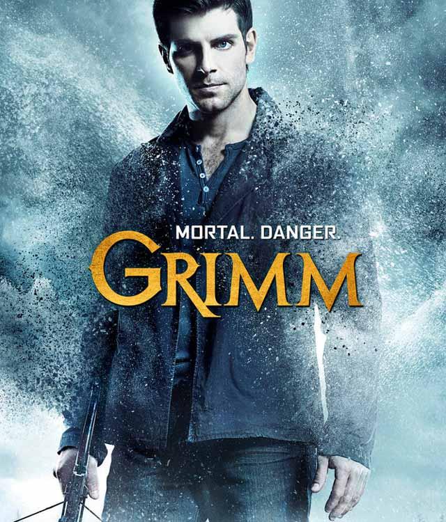 Săn Lùng Quái Vật 5 Thuyết minh Full HD - Grimm 5