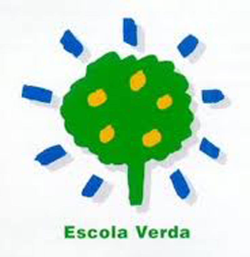 Ja Som Escola Verda