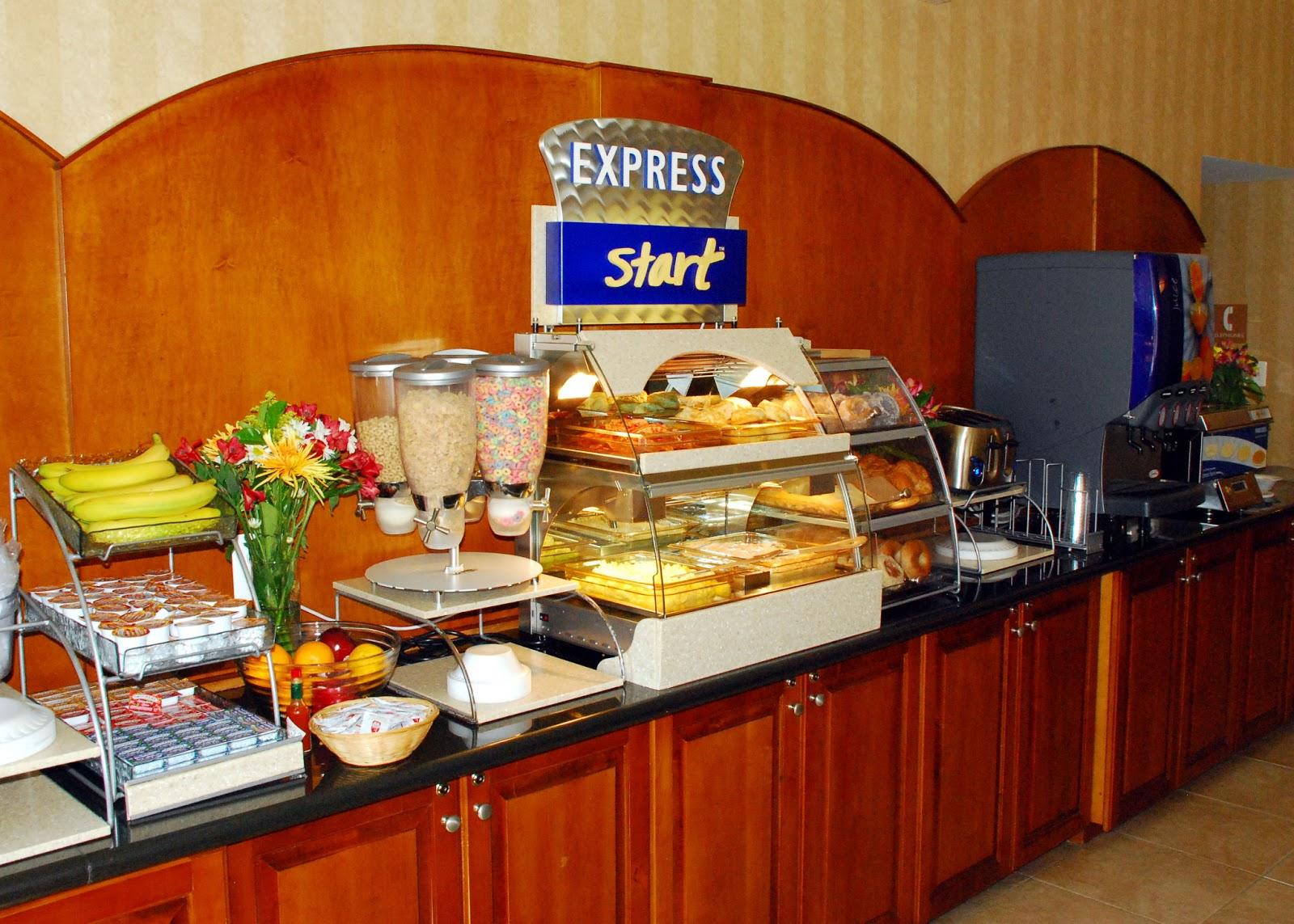 Holiday Inn Express  U0026 Suites Warrenton  Va