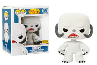 Funko Pop! Wampa Flocked