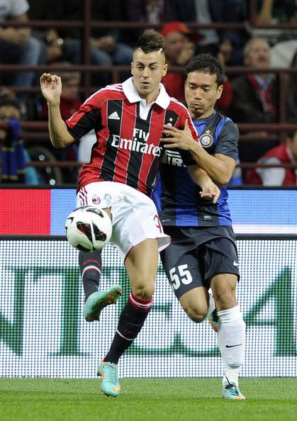 Prediksi Lazio vs AC Milan 21 Okt 2012