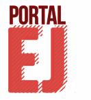 Portal EJ. Notícias de MNTR, humor de VDD.