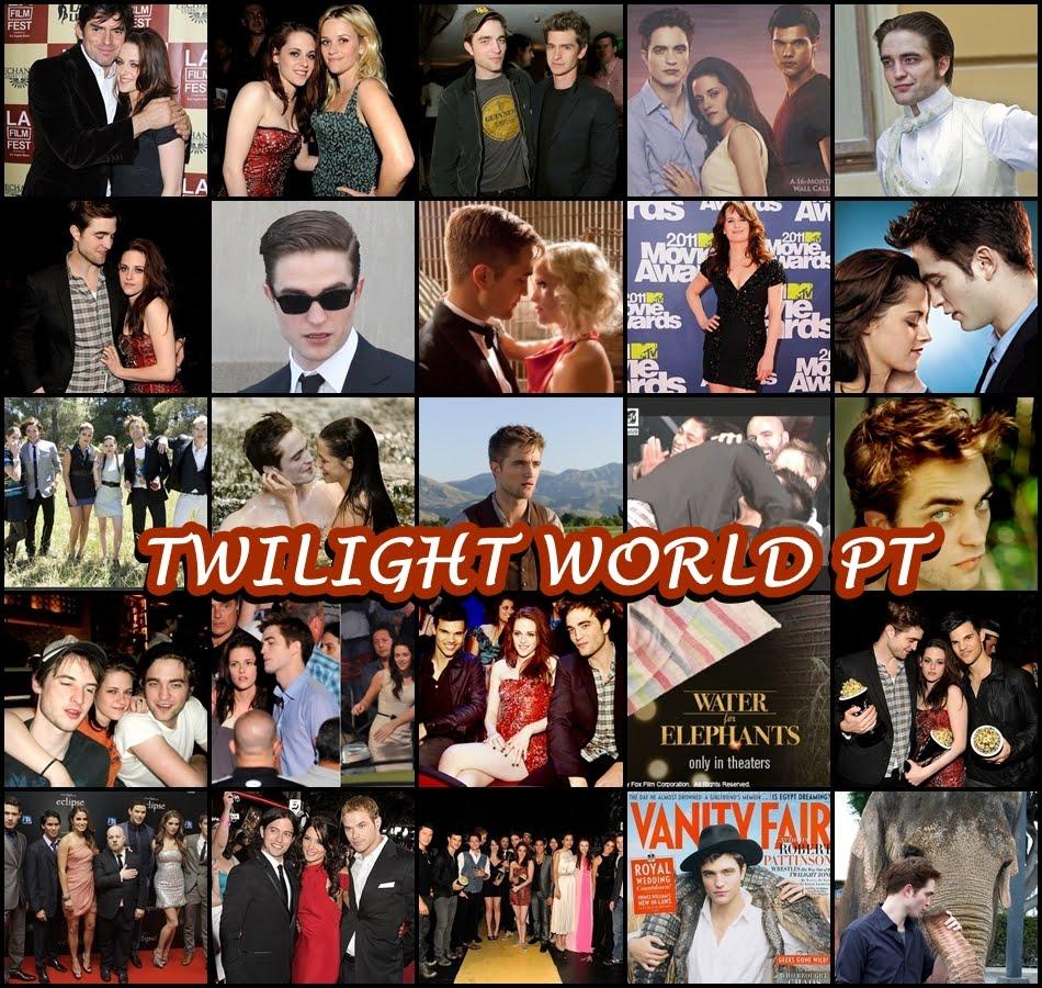 Twilight World PT