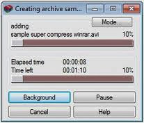Free Download WinRar 400 Utility Compress Full Version