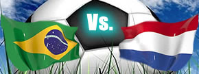 Ver Amistoso Brasil Vs Holanda Online En Vivo