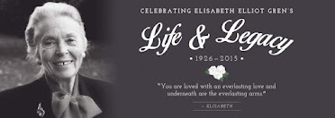 Elisabeth Elliot Memorial Service at Wheaton College