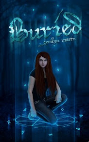 Buried by Gerilyn Marin
