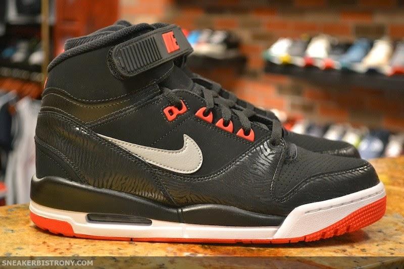 KICKS | Nike Air Revolution