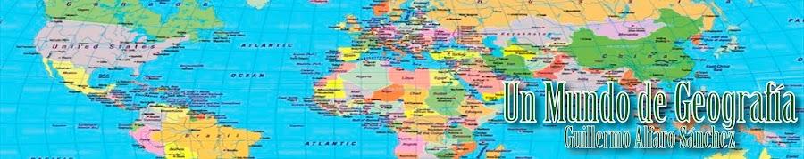 Un Mundo de Geografía