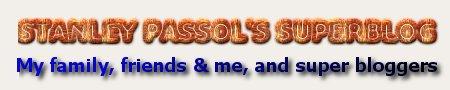 STANLEY PASSOL'S SUPERBLOG | www.stanleypassol.TK