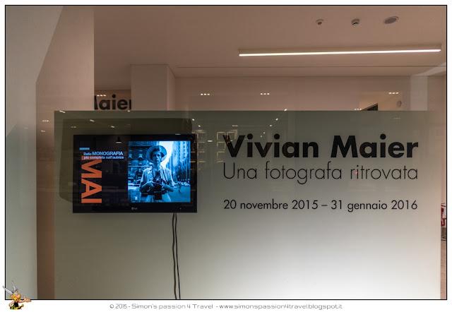 Vivian Maier una fotografa ritrovata