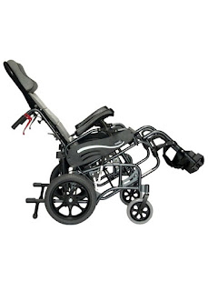 Karma VIP 515 Wheelchair