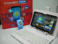 Gosco Combo Tab Winner II - Tablet Mumpuni Dengan Harga Terjangkau