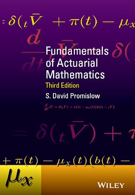 Fundamentals of Actuarial Mathematics - Free Ebook Download