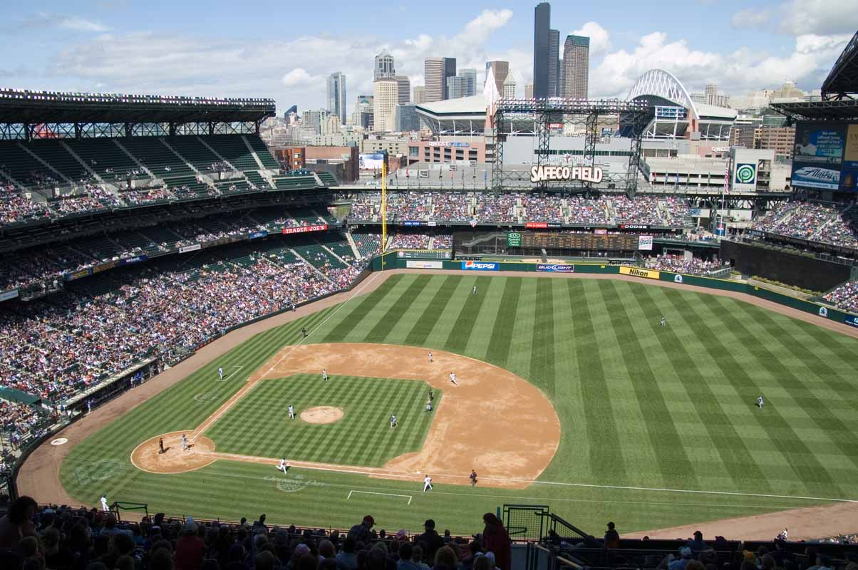 Gallagher Blogs: Take Me Out to the Ball Game!