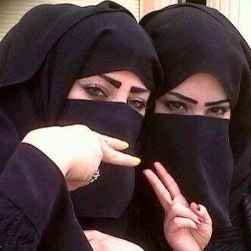 Date muslim girl