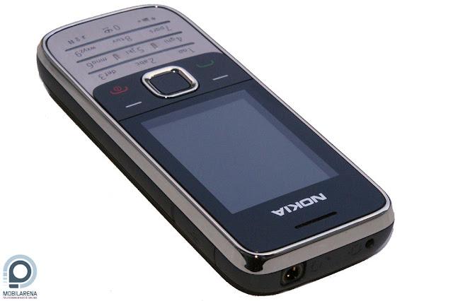 Điện thoại Nokia 2730c