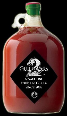 GW2 Sauce