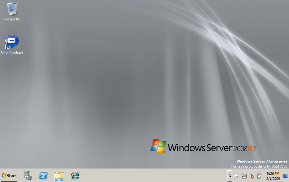 Download Windows Server 2008 Standard from Official Microsoft Download Center