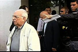Fundador da Igreja Maranata é preso