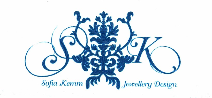 Sofia Kemm                                  Jewellery Design
