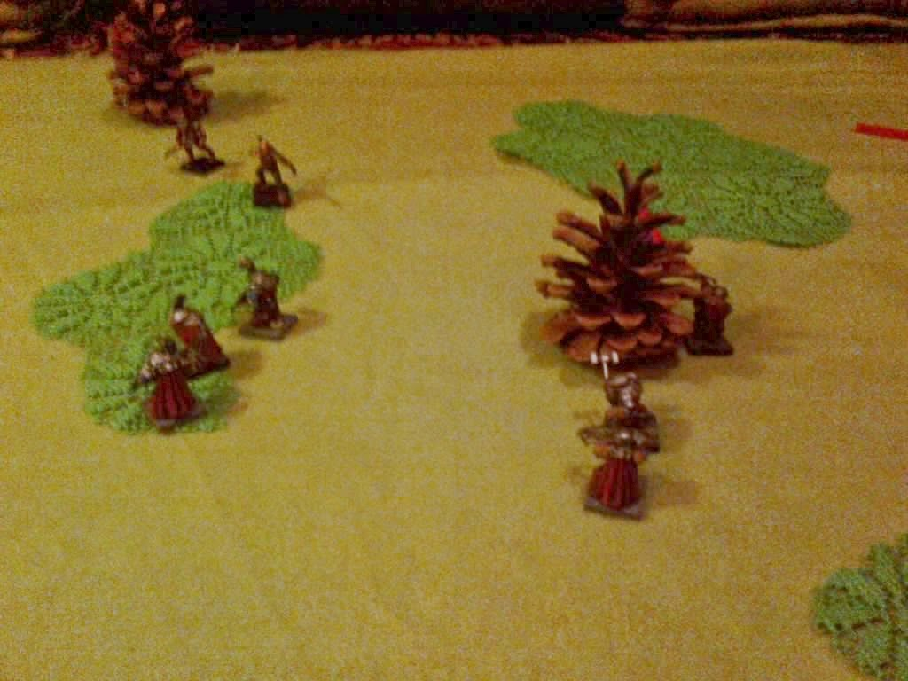 Turn 7 (Dwarves)