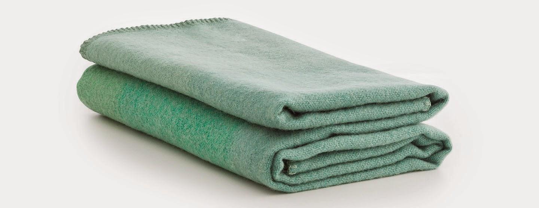 beautiful modern throw blankets in  wool (all colors)  modern  - normann copenhagen throw blanket tint from nova