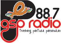 88, 7 GSP FM Pamanukan