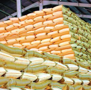 Les prix du sucre devrait baisser dans les marchés, le blanc assistons à une hausse des prix de la céréale Etat