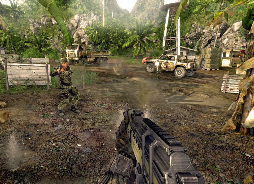Crysis Warheaded - PC FULL [Free]