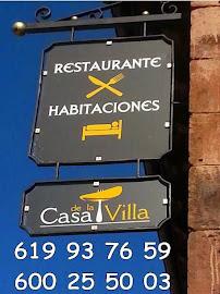 """ CASA DE LA VILLA """