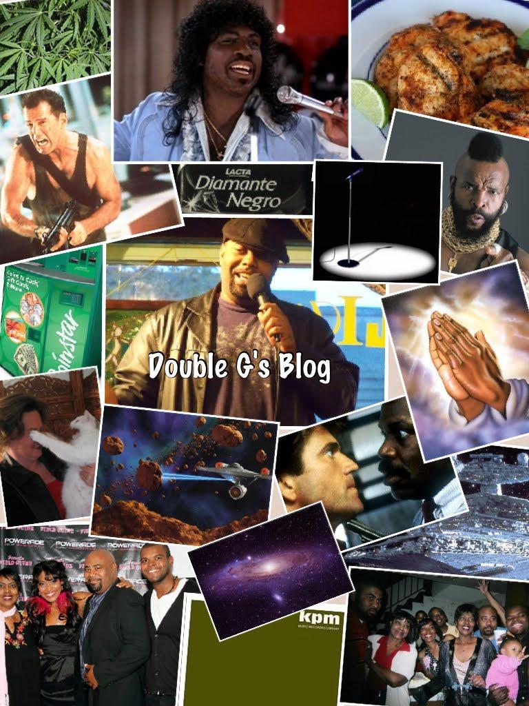 Double G's blog