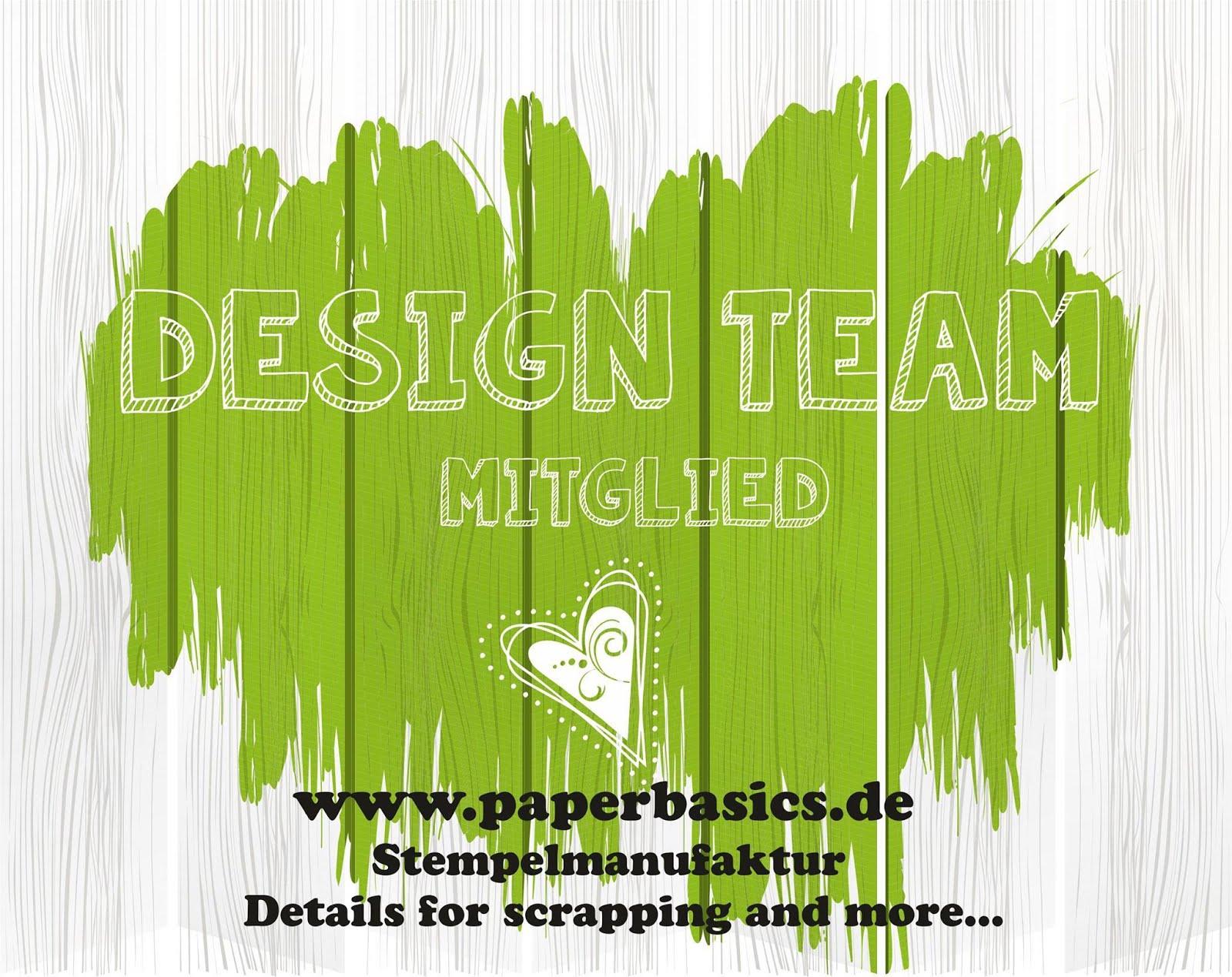 Im Designteam von