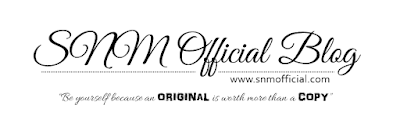 SNM Official Blog