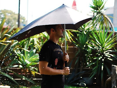 Unusual Umbrellas and Creative Umbrella Designs (17) 2