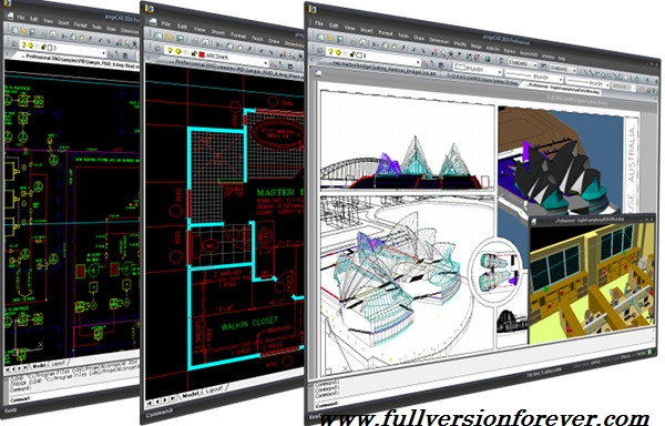 cad free software full