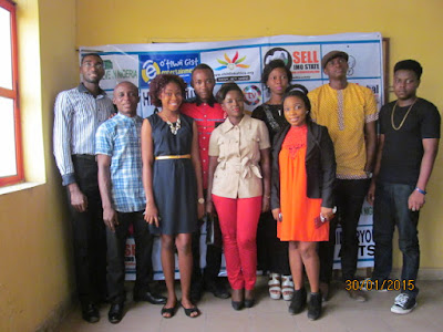 Child Ink Africa Takes Off, Makes Case for Creative Children