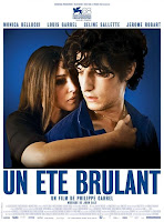 Un ete brulant (A Burning Hot Summer) (2011) online y gratis