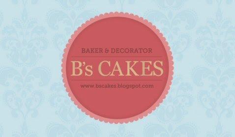 B's Cakes
