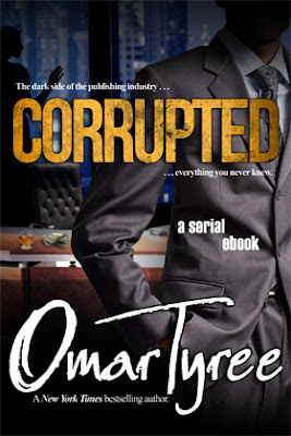 Author, Publisher, Speaker, Omarr Tyree Chats with BWS